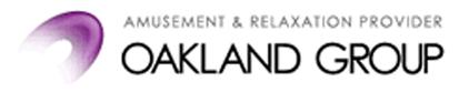オークランドグループのロゴ画像です。